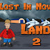 Lost In Nowhere Land Escape 2