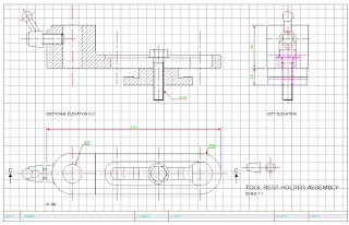 Lines: TD Paper 3 2011
