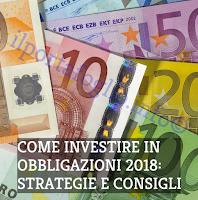 consigli di investimento in obbligazioni 2018