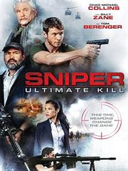 فيلم Sniper: Ultimate Kill 2017 مترجم