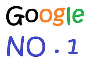 Google halaman 1 Adalah Posisi Terbaik Bagi Semua Website , Caranya Bagaimana ?