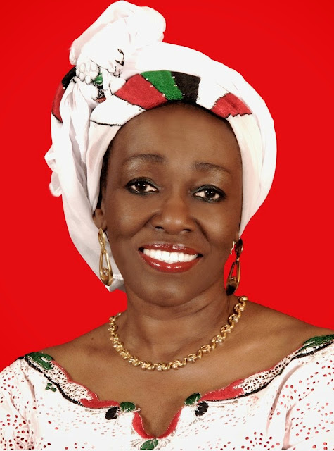 Let's kick NDC gov't out in 2016 – Konadu Rawlings