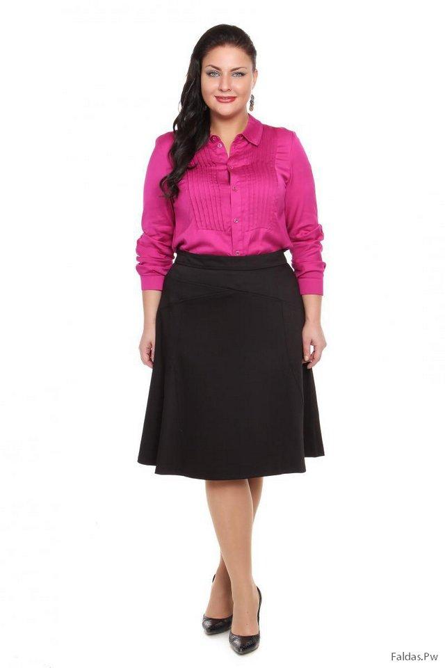 3415750add Y Para Combinar Blusas ¿como Faldas Gorditas Elegantes dsQxotChBr