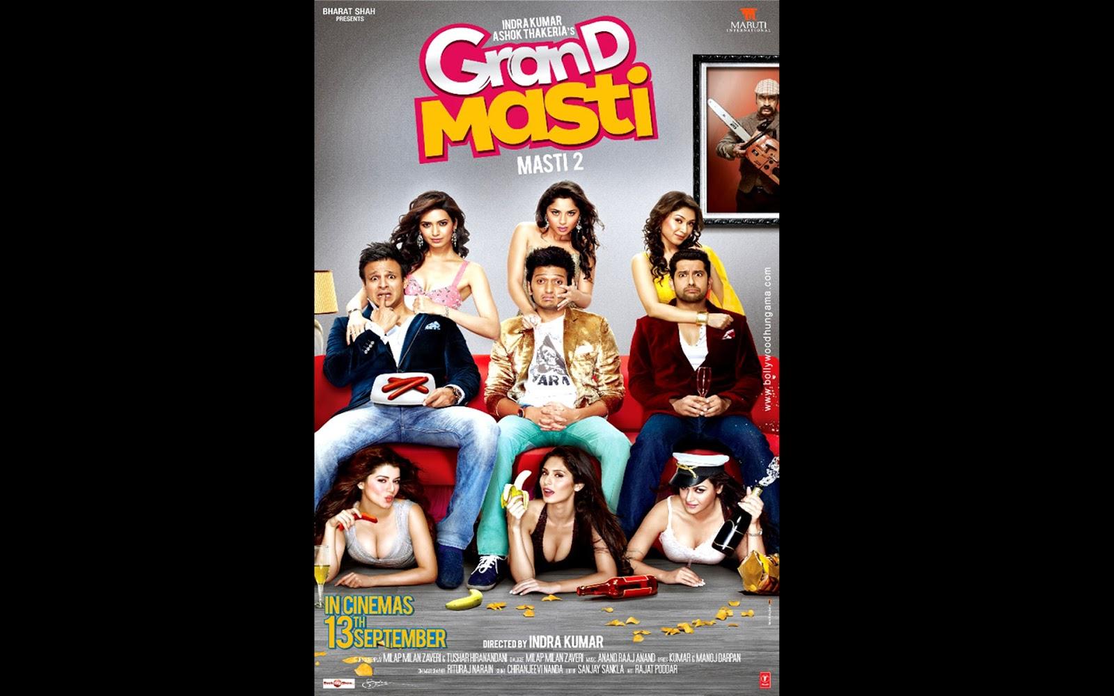 Sexy Hindi Film Delhi