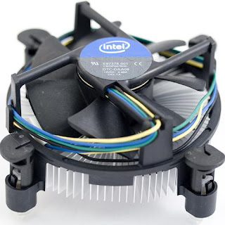 Fan Pendingin Processor LGA 775