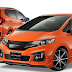 Honda Jazz Dinobatkan Best Resale Value Car OLX