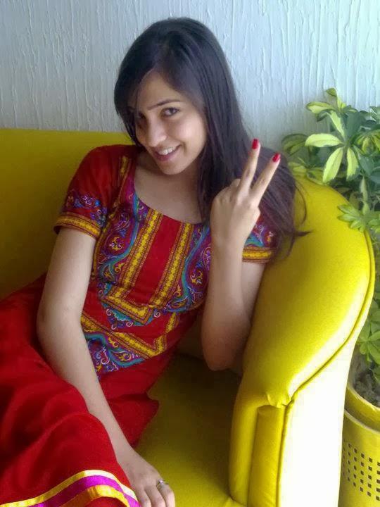 Indian Beautiful Girls Photos, Desi Girls Picture, Real -8453