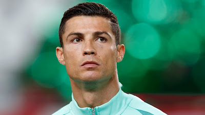 Cristiano Ronaldo High Resolution HD Photo