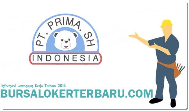 PT Prima SH Indonesia