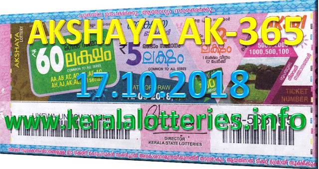 www.keralalotteries.info/2018/10/17-live-akshaya-lottery-result-today-AK-365-kerala-lottery-results, akshaya lottery result, kerala lottery result akshaya today, kerala lottery results 17.10.2018, kerala lottery result 17-10-2018, akshaya lottery AK-365 results 17-10-2018, akshaya lottery AK 365, live akshaya lottery AK-365, akshaya lottery, kerala lottery today result akshaya, akshaya lottery (AK-365) 17/10/2018, kerala state lottery today, kerala lottare, kerala lottery result, lottery lottery result today, kerala online lottery results, kerala lottery draw, kerala lottery results,