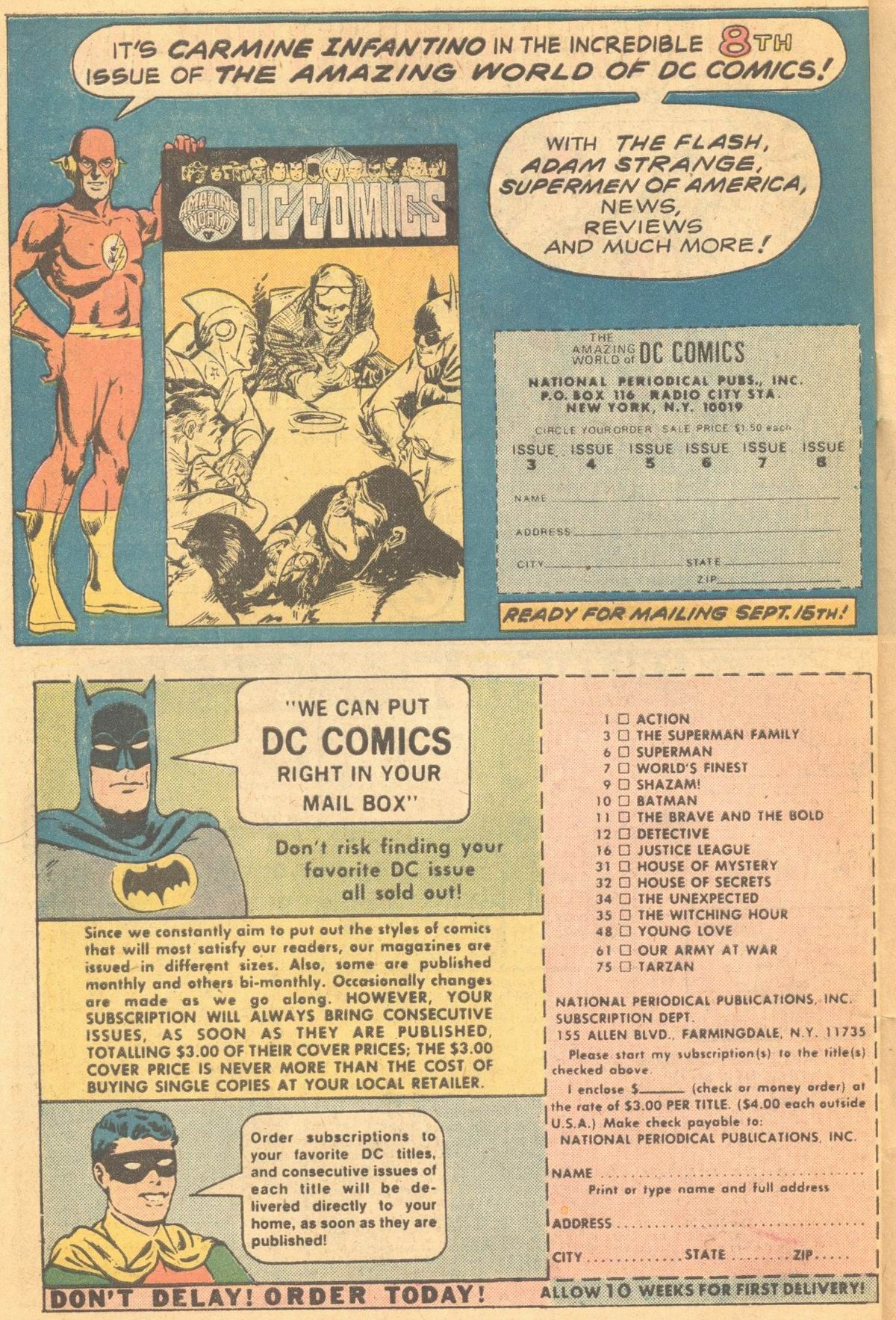 Detective Comics (1937) 454 Page 29