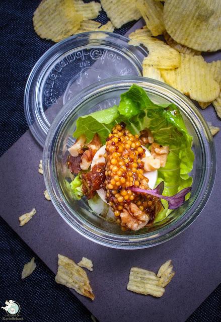 Senfkaviar - selbstgemacht