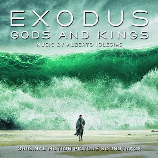 Exodus Gods and Kings Nummer - Exodus Gods and Kings Muziek - Exodus Gods and Kings Soundtrack - Exodus Gods and Kings Films score