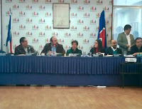 Dirigente de Fenasic integra comisión de medio ambiente de la Democracia Cristiana