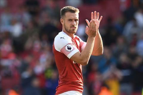 Aaron Ramsey đã không còn là con át chủ bài của Arsenal