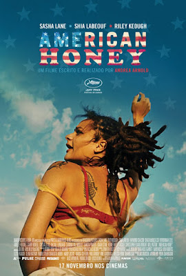 American Honey (2016) de Andrea Arnold
