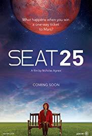 Watch Seat 25 Online Free 2017 Putlocker