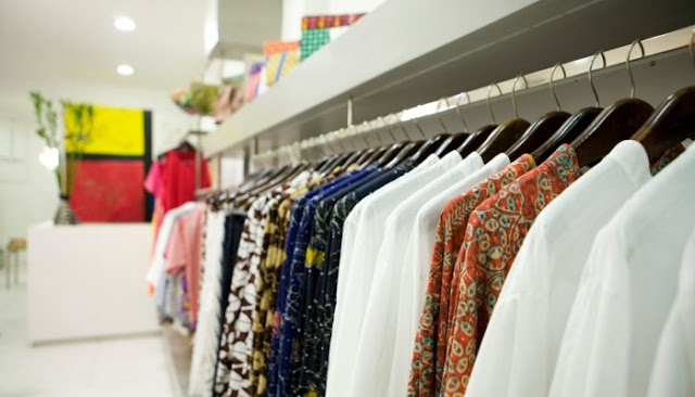 Cara Membeli Berbagai Item Fashion Melalui Intenet Bagi Pemula