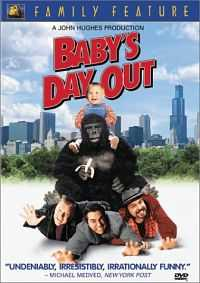 Baby's Day Out Hindi Dubbed- Tamil - Eng 300mb Movies Download