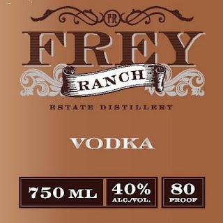 Frey Ranch Estate Distillery