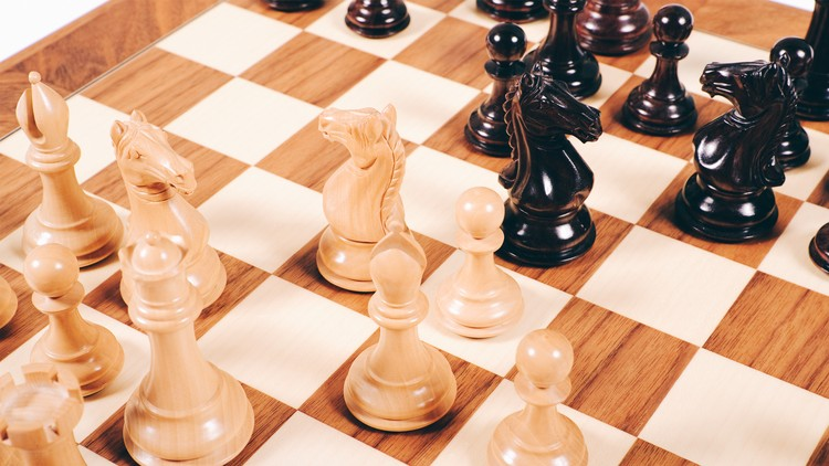 Chess: Learn to Play the Sicilian Defense - Udemy coupon