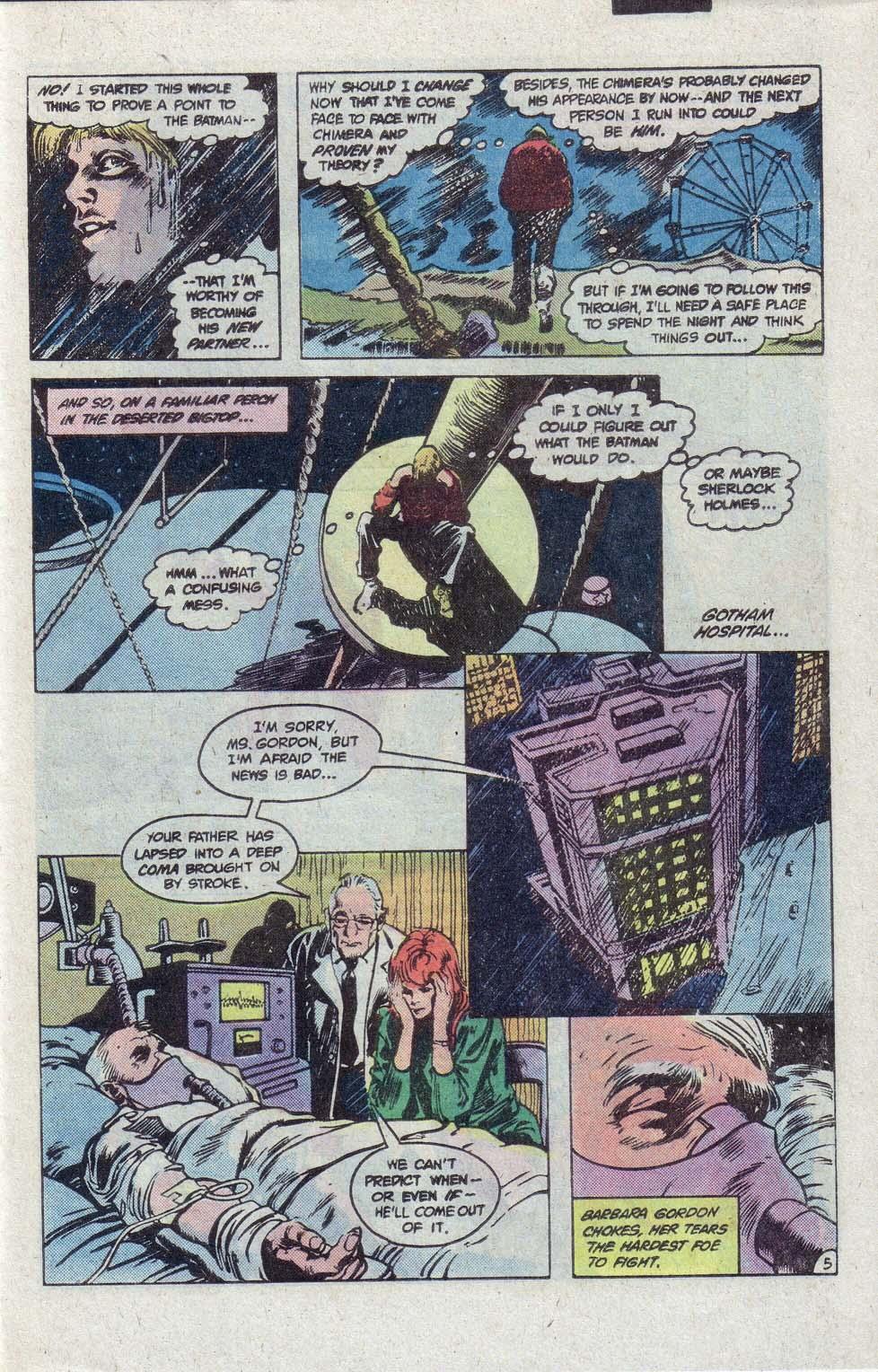 Detective Comics (1937) 531 Page 7