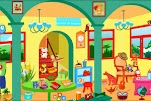 Rooms Hidden Objects