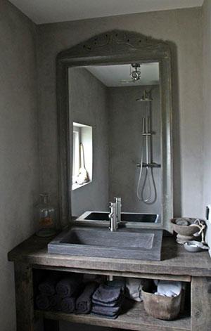 badkamer simpel aanpakken
