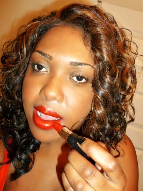 Necessary Beauty: New Lippies