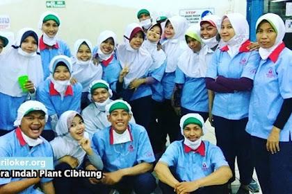 Lowongan Terbaru PT. Mayora Indah Via Email Kawasan MM2100