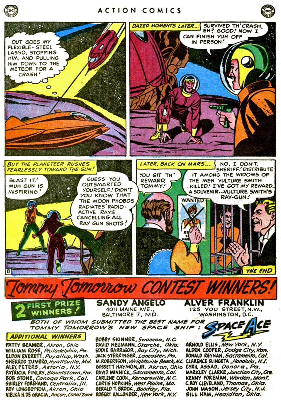 Action Comics (1938) 139 Page 23