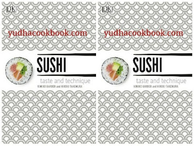 Download ebook SUSHI : TASTE AND TECHNIQUE