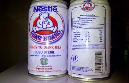 4 Manfaat Susu Beruang untuk Asam Urat Tinggi