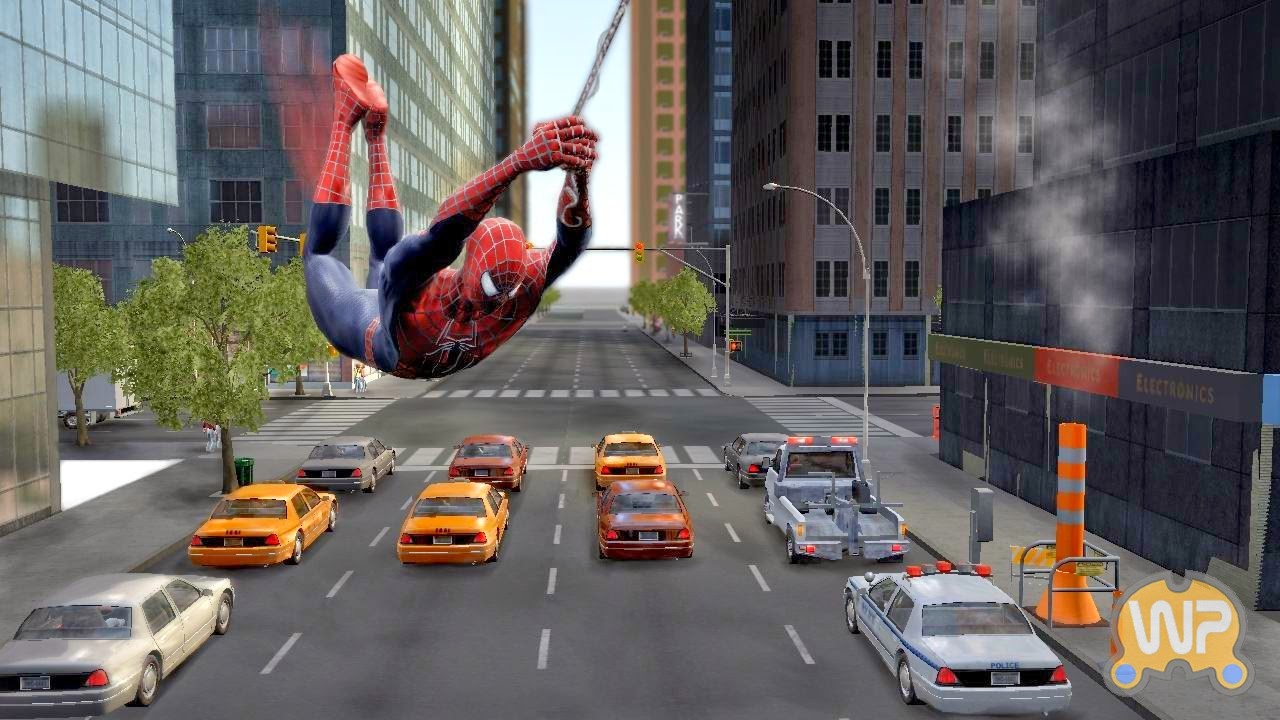 spider man 3 free download full version pc game - fully gaming world