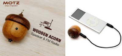 Cool Wooden Gadgets and Designs (15) 14