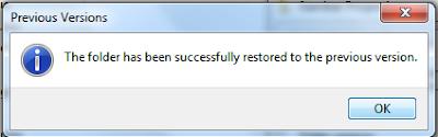 Cara Mengembalikan File yang Terhapus di Laptop/PC