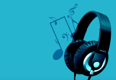 Wallpaper Hd Music Headphone