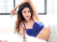 Anjusha Bhattacharyya in Bikini Portfolio Stunning Indian Model Actress Beauty ~  Exclusive Galleries 010.jpg