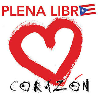 plena libre corazon
