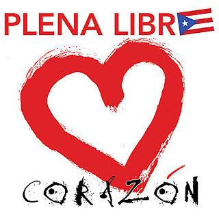 CORAZON - PLENA LIBRE (2013)