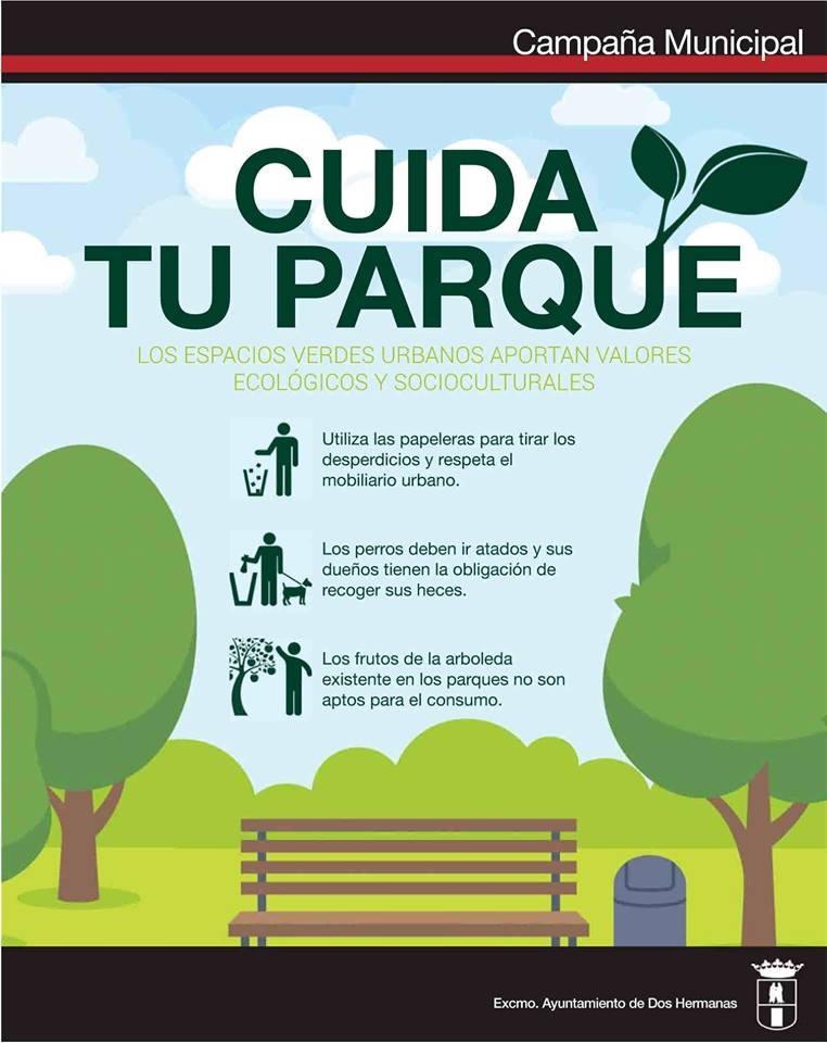 CUIDA PARQUE