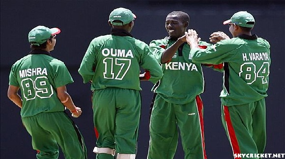 Kenya cricket set to rise again