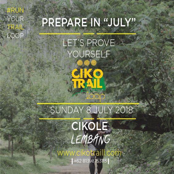 Ciko Trail Running • 2018