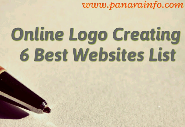 Business website Logo creating websites