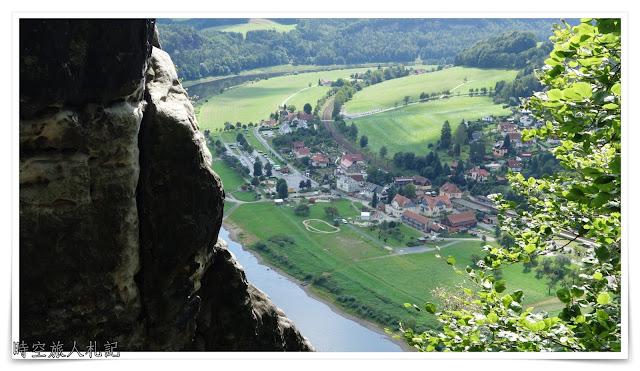 薩克森小瑞士國家公園 6