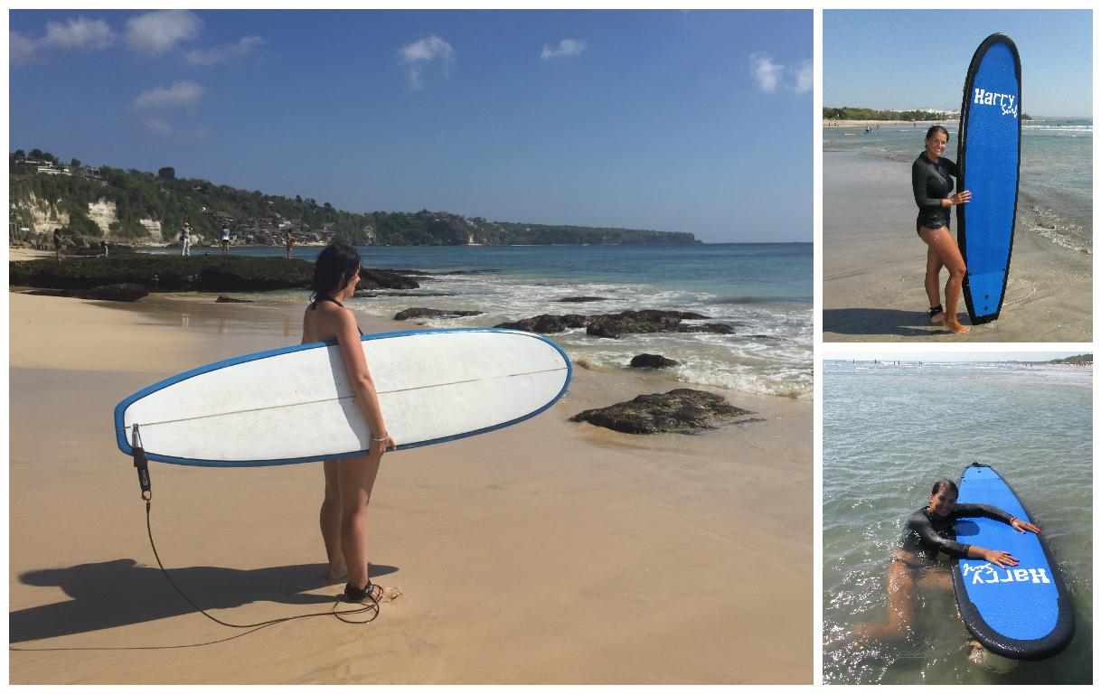 surfovanie bali