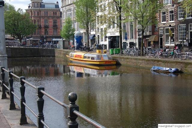Самостоятельные путешествия по Голландии