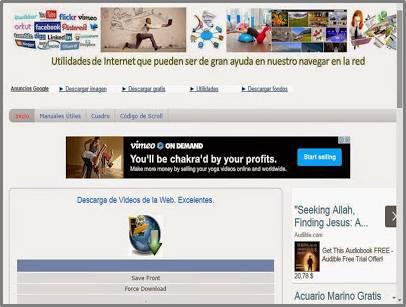 """""""Utilidades-internet-aplicaciones-trucos-web"""""""