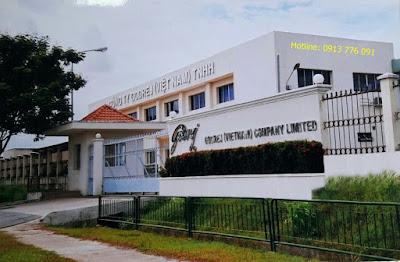 Công ty Godrej Việt Nam