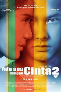 besar film Indonesia terlaris sepanjang masa 10 Film Indonesia Terlaris Sepanjang Masa (Update 2017)